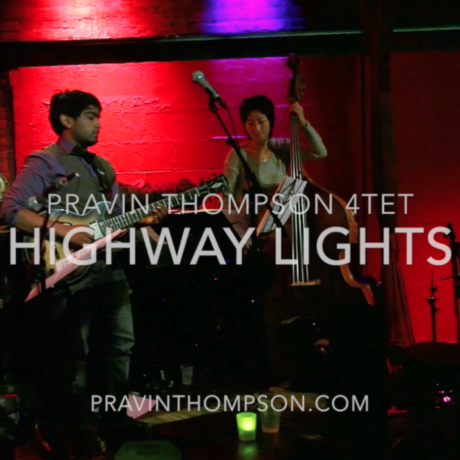 Highway Lights (Live at Rockwood Music Hall)