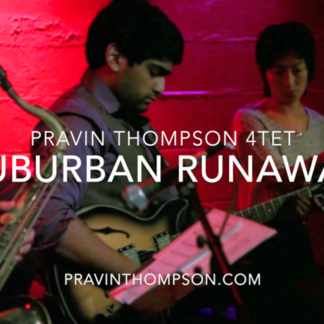 Suburban Runaway (Live at Rockwood Music Hall)